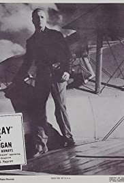 Hop Harrigan America's Ace of the Airways Poster
