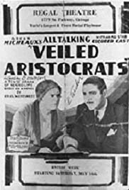 Veiled Aristocrats Poster