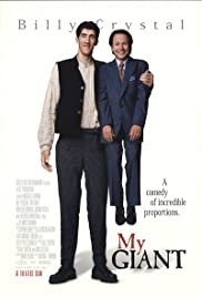 My Giant(1998) Poster - Movie Forum, Cast, Reviews