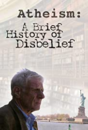 Brief History of Disbelief Poster - TV Show Forum, Cast, Reviews
