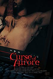 Pærish: The Curse of Aurore Gagnon (2020) poster