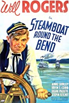 Image of Steamboat Round the Bend