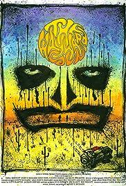 The Wayward Sun Poster