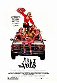 The Vals Poster