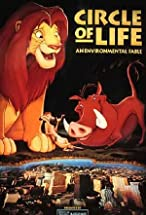 Primary image for Circle of Life: An Environmental Fable