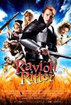 Primary image for Ravioli Ritter