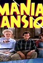 Primary image for Maniac Mansion