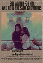 Warning!!! Pedophile Released(2009) Poster - Movie Forum, Cast, Reviews