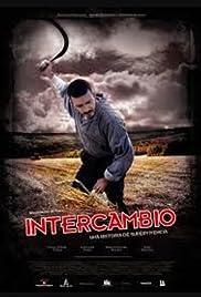 Intercambio Poster