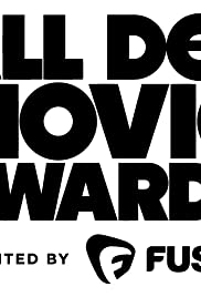 All Def Movie Awards Poster