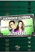 Image of Sobregiro de amor