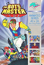 The Bots Master Poster - TV Show Forum, Cast, Reviews