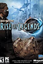 Image of Rise of Nations: Rise of Legends