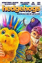 Hedgehogs(2017)