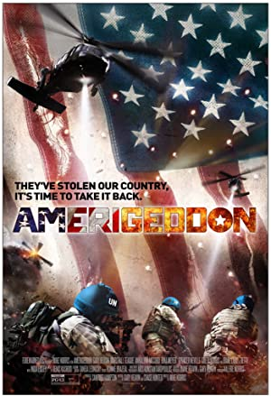 AmeriGeddon (2016) Download on Vidmate