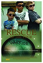 Rescue of the Four