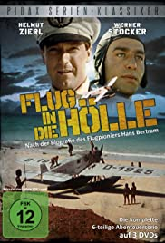 Flight Into Hell Poster