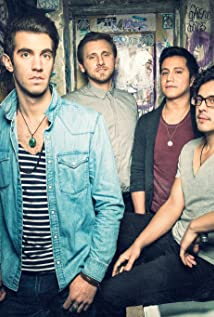 American Authors Picture