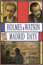 Image of Holmes & Watson. Madrid Days