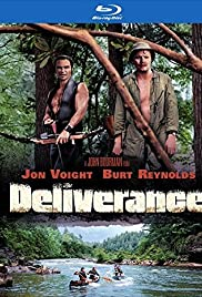 Deliverance: Betraying the River Poster