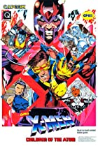 Image of X-Men: Children of the Atom