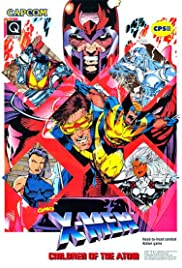 X-Men: Children of the Atom Poster
