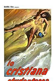School of Erotic Enjoyment Poster