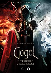 Gogol. A Terrible Vengeance (2018) poster