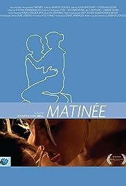 Matinée Poster