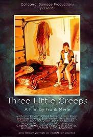 Three Little Creeps Poster