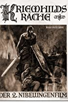 Image of Die Nibelungen: Kriemhild's Revenge