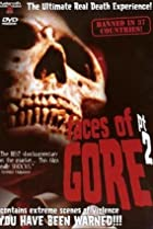 Image of Faces of Gore 2