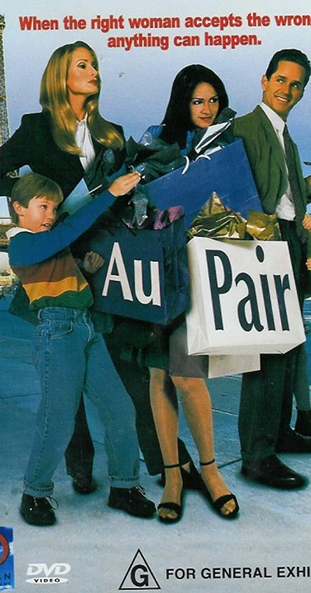 Au Pair Tv Movie 1999 Imdb