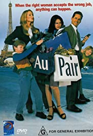 Au Pair (1999) Poster - Movie Forum, Cast, Reviews