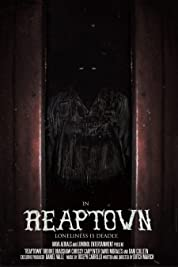 Reaptown (2020) poster