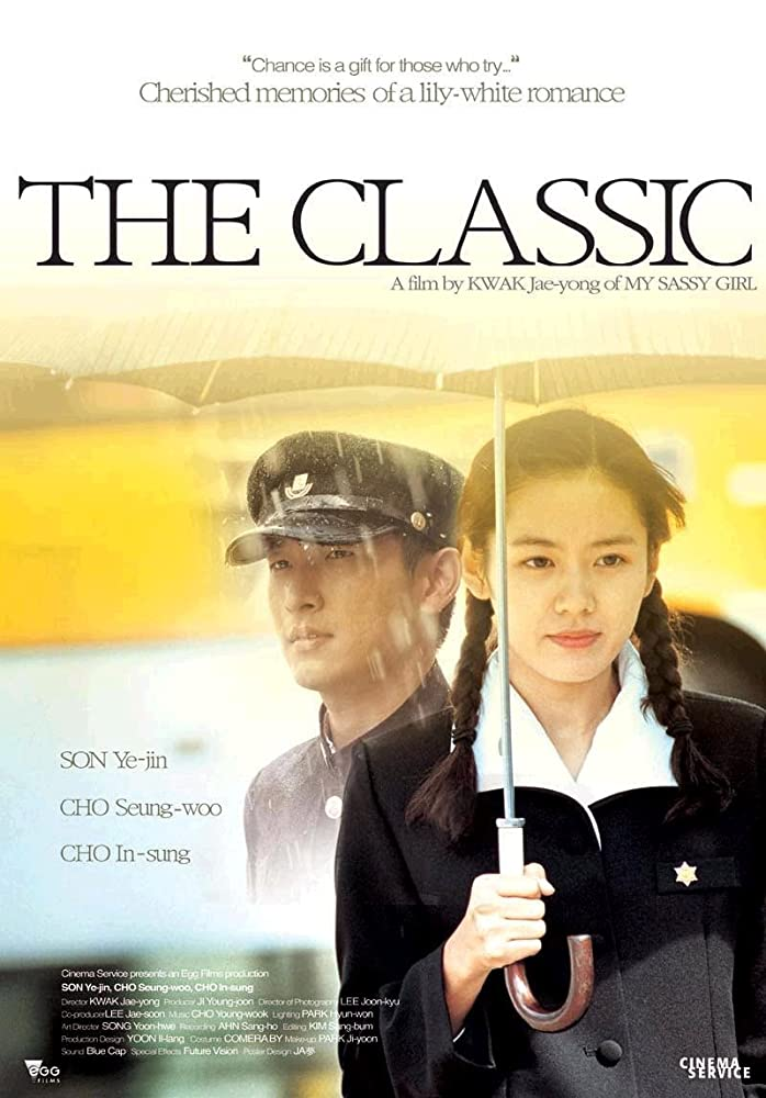 The Classic (2003) Tagalog Dubbed