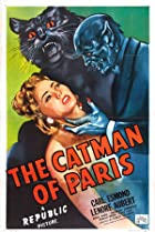 Image of The Catman of Paris
