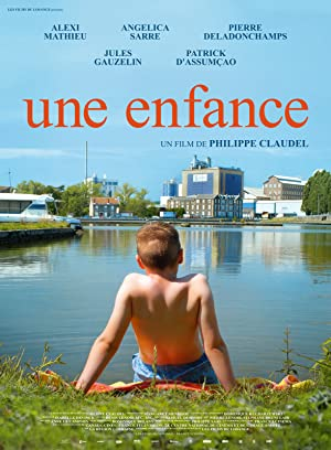 Une enfance 2015 with English Subtitles 10
