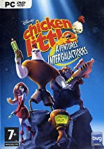 Chicken Little Ace in Action(2006)