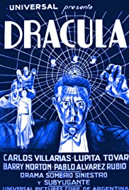 Drácula (1931) Poster - Movie Forum, Cast, Reviews