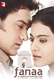 Fanaa (2006) Poster - Movie Forum, Cast, Reviews