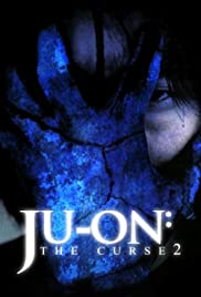 Ju-on 2 Poster