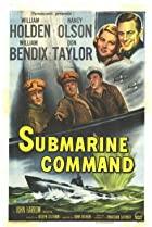 Image of Submarine Command