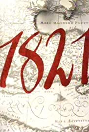 1821 Poster