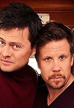 Hissen: med Filip & Fredrik