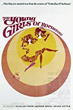 The Young Girls of Rochefort(1968)