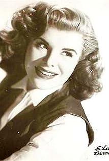 Eileen Barton Picture