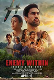 Enemy Within (Hindi)
