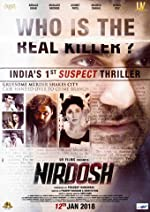 Nirdosh Hindi (2018)