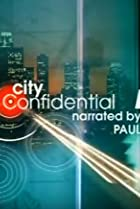 Image of City Confidential